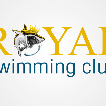 Royal swimming club logo